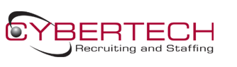 Cybertech logo