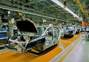 Automotive Recruiting - Cybertech