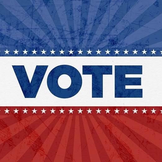 Vote November 2020